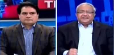 The Reporters (Nawaz Sharif: Why Govt Putting Burden on NAB?) - 11th November 2019