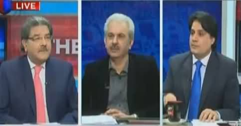 The Reporters (New Political Program on ARY News) – 4th January 2016