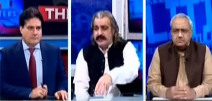 The Reporters (Opposition's Allegations on Army in APC) - 22nd September 2020