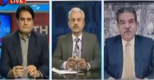The Reporters (Pak Army's Befitting Reply to Indian Army) – 14th November 2016