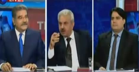 The Reporters (Pak India, Raiwind March & Other Issues) – 27th September 2016