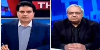 The Reporters (Pakistan And China's Role in Region) - 20th August 2020