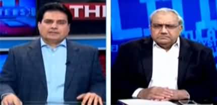 The Reporters (Palestine Issue, Shah Mehmood Qureshi in Turkey) - 18th May 2021
