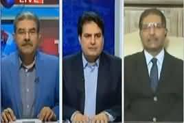 The Reporters (Panama Case Aakhri Marahil Mein) – 6th July 2017