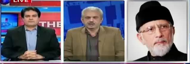 The Reporters (Panama Case Aik Sazish Hai - Rana Sanaullah) - 30th January 2018