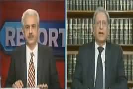 The Reporters (Panama Case, Can PM Be Disqualified?) – 27th February 2017