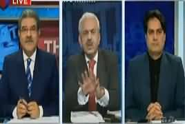 The Reporters (Panama Case JIT, Dawn Leaks) - 2nd May 2017