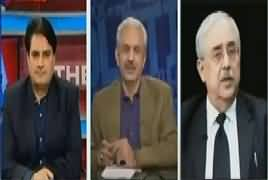 The Reporters (Panama Case JIT Ka Ijlas) – 16th May 2017