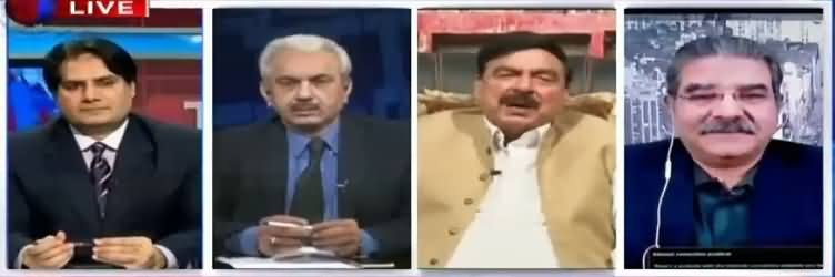 The Reporters (Panama Case & Other Issues) - 10th November 2016