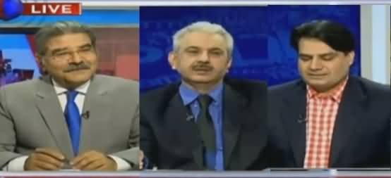 The Reporters (Panama Case & Other Issues) - 1st December 2016
