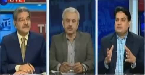 The Reporters (Panama Leaks & Other Issues) – 22nd November 2016