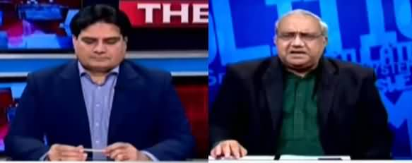 The Reporters (Pandora Papers, Fake News About Imran Khan's Watch) - 4th October 2021