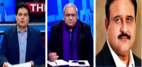 The Reporters (PDM Doob Gai, Jahangir Tareen Ka Mustaqbil) - 6th April 2021