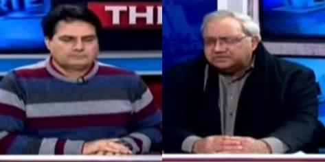 The Reporters (PDM Ka Resignations Ka Elan) - 9th December 2020