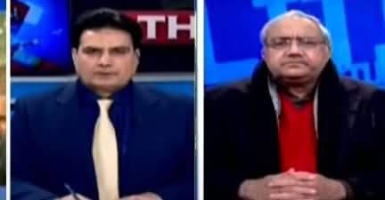 The Reporters (Peer Pagara Contact Shahbaz Sharif, PDM) - 24th December