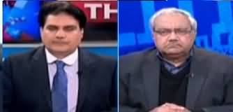 The Reporters (Pervez Elahi Active To Become CM) - 27th January 2020