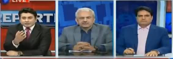 The Reporters (PM Imran Khan's Appeal For Dam Fund) - 10th September 2018