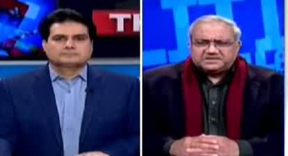The Reporters (PM Imran Khan's Meeting, Chairman Senate Election) - 9th March 2021
