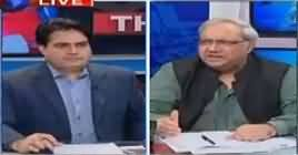 The Reporters (PM Imran Khan's US Visit Controversy) – 10th July 2019