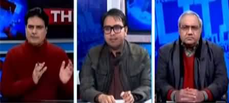 The Reporters (PMLN Ki Inqilabi Siasat Flop) - 30th December 2020