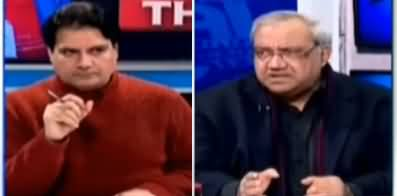 The Reporters (PMLN Leadership in London, What Is Going On?) - 5th December 2019