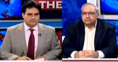 The Reporters (PMLN & Maulana Active Against Govt) - 8th October 2020