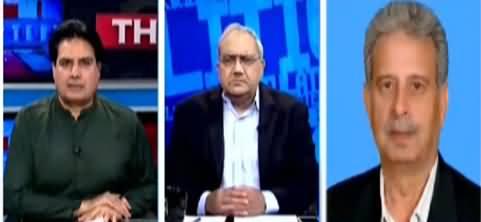 The Reporters (PMLN Mein Bayaniye Ki Larai) - 1st June 2021