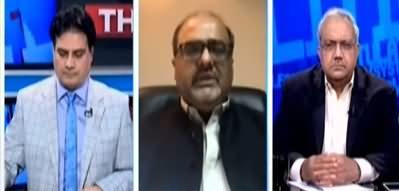 The Reporters (PMLN Mulk Dushmani Mein Aage Nikal Gayi) - 3rd November 2020