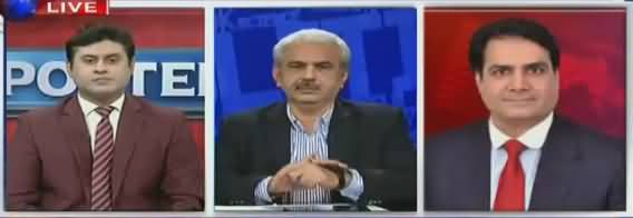 The Reporters (PMLN Objection on Caretaker CM Punjab Name) - 7th June 2018