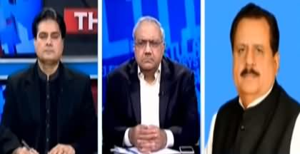 The Reporters (PMLQ Angry with PTI Govt) - 5th November 2020