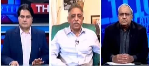 The Reporters (PPP Aur PMLN Per Deal Ke Ilzamat) - 11th May 2021