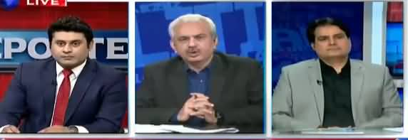 The Reporters (Presidential Elections & Other Issues) - 27th August 2018