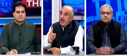 The Reporters (PTI Divided on Jahangir Tareen Issue) - 28th April 2021