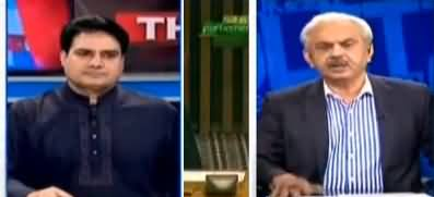 The Reporters (PTI Govt's Budget, Other Issues) - 12th June 2019