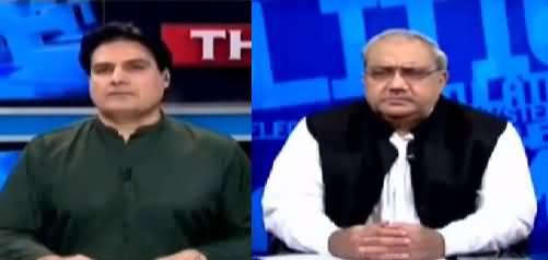 The Reporters (PTI Hakumat Ka Budget Pass) - 29th June 2021