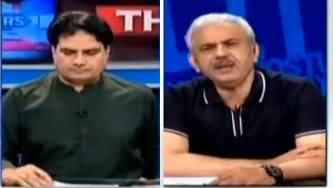 The Reporters (PTM Ka Agenda, US Want to Target Iran) - 22nd May 2019