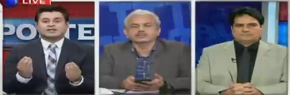 The Reporters (Punjab Mein Hakumat Kaun Bana Raha Hai) - 31st July 2018