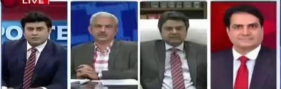 The Reporters (Punjab Mein PMLN Ke Khilaf Baghawat) - 8th April 2018