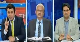 The Reporters (Qaumi Assembly Ka Ijlas) - 15th August 2018