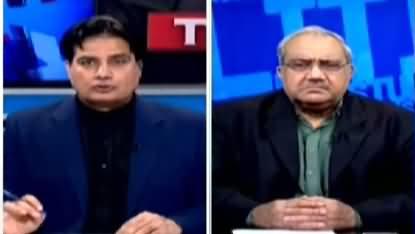 The Reporters (Qaumi Salamati Ka Ahem Ijlas) - 1st July 2021