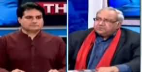 The Reporters (Qazi Faez Isa Case, Other Issues) - 24th February 2020