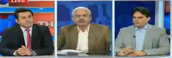 The Reporters (Rana Mashood Statement) - 2nd October 2018