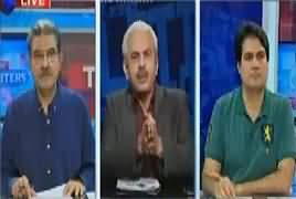 The Reporters (Salute To Brave Martyrs of Pakistan) – 14th August 2017
