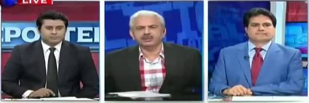 The Reporters (Senate Election Mein Horse Trading) - 7th March 2018