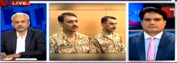 The Reporters (Sentence To Army Officers on Espionage) - 30th May 2019