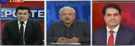 The Reporters (Shahbaz Sharif Ko Dobara Assembly Bulane Ka Bahana) - 18th October 2018