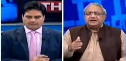 The Reporters (Shahbaz Sharif Meets Asif Zardari) - 2nd September 2020