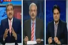 The Reporters (Shahbaz Sharif Scandals Ki Zad Mein) – 27th March 2017