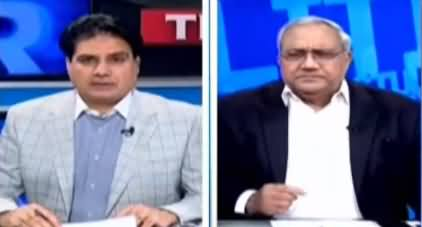The Reporters (Shahid Khaqan Abbasi Out of Control) - 20th April 2021