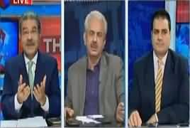 The Reporters (Sadar Mamnoon Hussain Bhi Bol Pare) - 19th October 2017